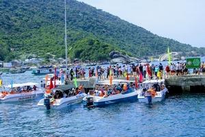 Dự án Khu du lịch sinh thái biển Cù Lao Chàm bị Quảng Nam cắt giảm gần 10 lần diện tích