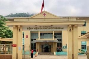 Điều tra nghi án nhân viên bệnh viện hiếp dâm bé gái 13 tuổi