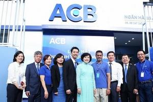 Các sếp ACB đang nắm trong tay bao nhiêu cổ phiếu?
