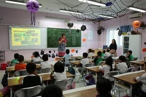 Trường Tiểu học I-Sắc Niu-Tơn (Hà Nội): Nơi ươm mầm cho những tài năng
