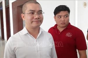Khởi tố bị can đối với Chủ tịch Hội đồng quản trị Địa ốc Alibaba Nguyễn Thái Luyện