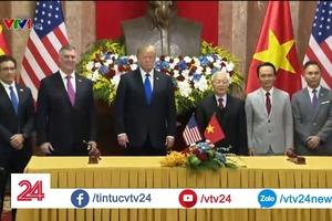 Ba hãng hàng không Việt ký hợp đồng 23,1 tỷ USD với Mỹ: Thương mại Mỹ - Việt sẽ khởi sắc?
