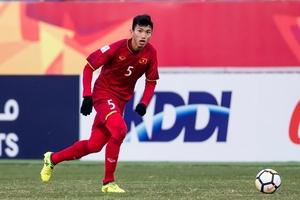 Cầu thủ Đoàn Văn Hậu: Từng ăn đòn vì trốn đi đá bóng, bỏ học chơi điện tử