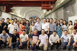Báo Đời sống và Tiêu dùng: Trải nghiệm thực tế tại huyện Mai Châu, tỉnh Hòa Bình