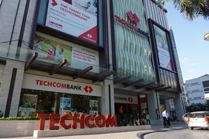 Techcombank lãi khủng hơn 12.800 tỉ đồng trước thuế, cho vay khách hàng tăng 44% trong năm 2019