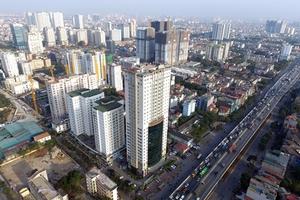 Thị trường bất động sản: Mối lo hàng tồn kho mới