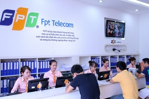 FPT kết thúc năm 2019 bằng lợi nhuận hơn 4.600 tỷ đồng, tăng 20,9%