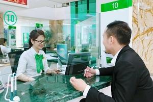 Lãi suất ngân hàng Vietcombank mới nhất tháng 6/2019