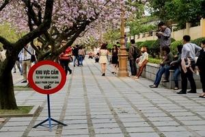 Hiểu thế nào cho đúng về cấm quay phim chụp ảnh?