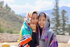 Ốc Thanh Vân tiết lộ Mai Phương tỉnh táo sau 1 tuần điều trị ung thư di căn