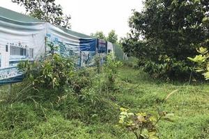 Nhiều dự án chết tại huyện Nhơn Trạch - Đồng Nai: Lối thoát nào cho nhà đầu tư?