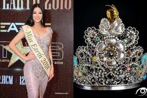 """Điểm số """"khủng"""" của Hoa hậu Trái đất Nguyễn Phương Khánh tại trường đại học danh tiếng"""