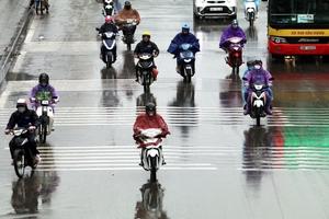 Thời tiết ngày 11/1: Không khí lạnh tràn về, Bắc Bộ trở rét