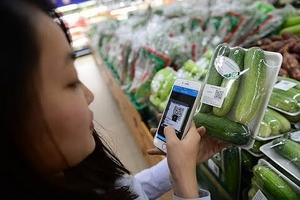 Truy xuất nguồn gốc thực phẩm qua QR code