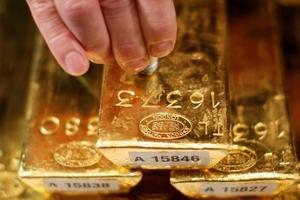 Giá vàng hôm nay (25/10) tăng do lo ngại thị trường chứng khoán tiếp tục 'lao dốc'