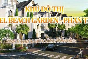 Bình Thuận:Cần làm rõ việc phân lô, bán nền tại Dự án khu du lịch Suối Cát