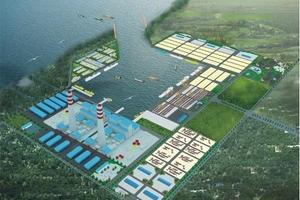 Thủ tướng phê duyệt dự án đầu tư Cảng Mỹ Thủy hơn 14.000 tỷ đồng