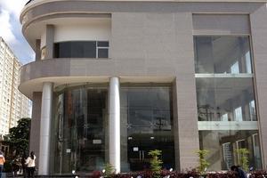 Chung cư Trung Đông Plaza 18 tầng ở TP.HCM sắp bị thu giữ để siết nợ