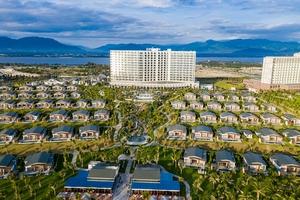 Eurowindow Holding chính thức khai trương 02 khu nghỉ dưỡng 5 sao tại Khánh Hòa
