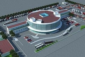 Bộ GTVT không ủng hộ Hà Nội xây bến xe Yên sở