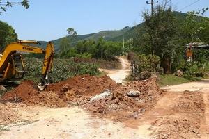 Thời tiết hôm nay 1/9: Khu vực tỉnh Hà Giang, Tuyên Quang  có nguy cơ sạt lở đất