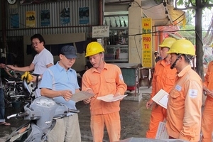 Bộ Công Thương thông tin chính thức kết quả kiểm tra giá điện