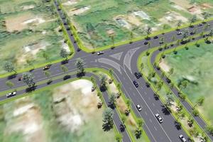 Lựa chọn nhà đầu tư 8 dự án PPP đường cao tốc Bắc - Nam phía Đông: Yêu cầu cao về năng lực tài chính