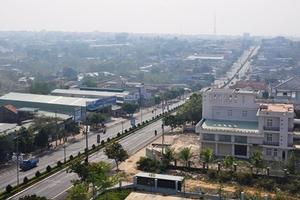 Nhà thầu duy nhất tham dự và trúng gói thầu 430 tỷ ở Kon Tum