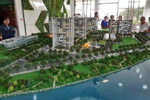 Dự án Picity High Park, TP. Hồ Chí Minh: Đang xin chấp thuận đầu tư đã huy động vốn?