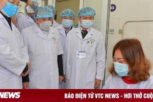 Video: Hàng loạt ca xét nghiệm nghi nhiễm nCoV cho kết quả bất ngờ