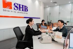 SHB phát hành 5.000 tỉ đồng chứng chỉ tiền gửi, lãi suất lên tới 9,3%/năm