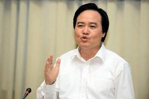 Bộ trưởng Bộ GD&ĐT nói gì sau chuyện 'phù phép' điểm thi ở Hà Giang và Sơn La?