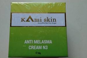 Mỹ phẩm Kami Skin đang đánh lừa người tiêu dùng?