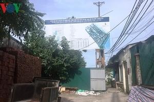 """Đến bao giờ Hà Nội xử lý được dự án """"treo""""?"""