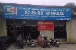 Xử phạt Công ty TNHH Thương mại Sản xuất C&H Vina vì chậm nộp tiền bảo hiểm