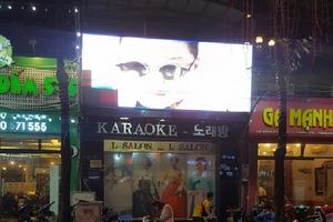 """Hà Nội: Quán karaoke không PCCC """"núp bóng"""" nhà hàng mọc lên như nấm ở Cầu Giấy"""