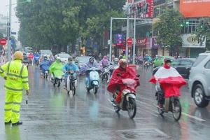 Thời tiết 16/1: Hà Nội có mưa; trời rét đậm, rét hại; nhiệt độ thấp nhất 11 độ C