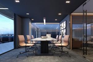 Chuỗi văn phòng cao cấp The Address: Không gian làm việc hoàn hảo cho doanh nghiệp vừa và nhỏ