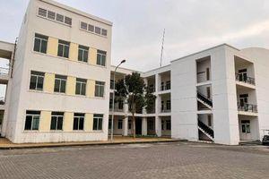 Sun Group sẽ xây dựng bệnh viện dã chiến thứ 3 tại Hải Dương