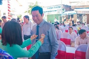 Đà Nẵng: Ngàn người hướng về Lễ Vu lan báo hiếu 2019