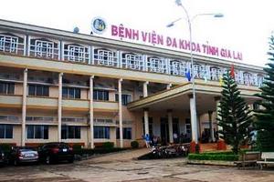 Vi phạm trong đấu thầu, Bệnh viện đa khoa tỉnh Gia Lai gây thiệt hại tiền tỷ
