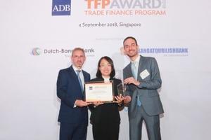 BIDV   Đối tác hàng đầu của ADB tại Việt Nam