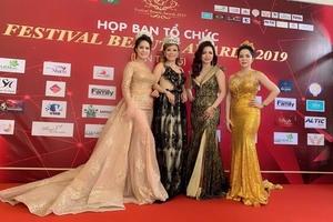 Festival Beauty Awards 2019: Cuộc thi làm đẹp liên ngành quốc tế tại Hà Nội