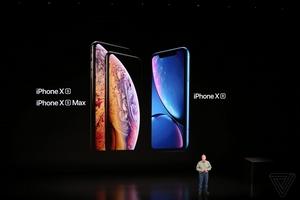 """Bản tin Tiêu dùng 14/9: Apple ra mắt iPhone XS, XS Max và XR;  Lật tẩy """"Cú lừa thế kỷ """"thần dược"""" đông trùng hạ thảo"""""""