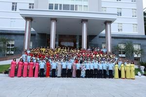 Hải quan Hà Nội: Kỷ niệm 89 năm Ngày thành lập Hội liên hiệp phụ nữ Việt Nam