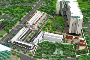 """Chủ đầu tư dự án Phước Long Spring TP. Hồ Chí Minh đang """"làm trò"""" với khách hàng?"""