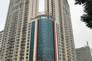 Phạt hành chính đối với Công ty cổ phần Đầu tư phát triển đô thị Thăng Long