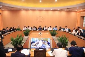 Ông Nguyễn Đức Chung: 'Đến từng nhà, rà từng hộ' để nắm hết số người ở vùng dịch virus Corona về Việt Nam
