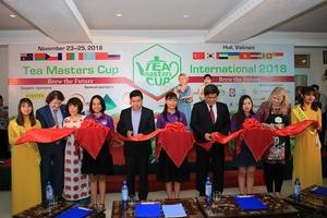 Cuộc thi Nghệ nhân trà thế giới lần thứ IV- 2018: Cơ hội quảng bá ngành Chè Việt Nam