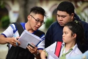 Tăng thêm trường bị hủy bỏ kết quả thi THPT quốc gia